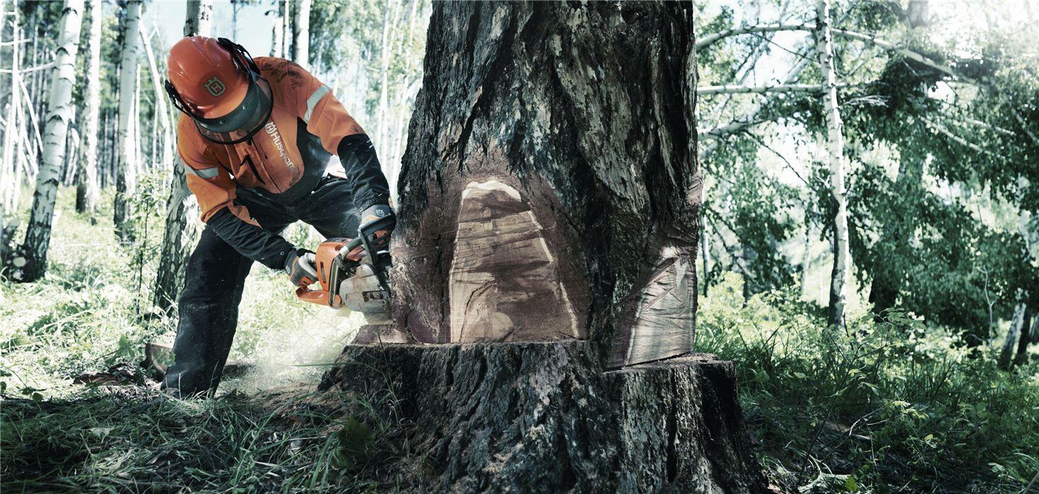 为园林工具而生